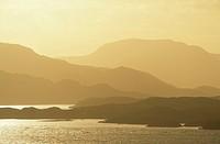 Lochs Loch Sunart, Ardnamurchan, Argyll