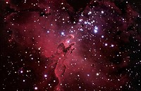 The Eagle Nebula, M16