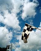 Racingflag Astorp Sweden.