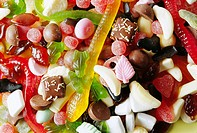 Candy Sweden.