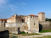 Medieval fortress  Baba Vida,  Vidin, BulgariaBaba Vida  is a medieval fortress in Vidin in northwestern Bulgaria and the town's primary landmark. It ...