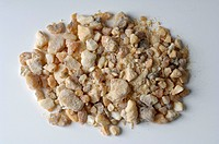 Worldwide distribution except for United Kingdom and Germany. Sumatra benzoin Styrax benzoin : resin.