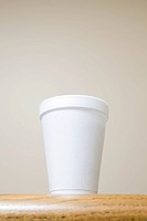 Polystyrene cup (thumbnail)