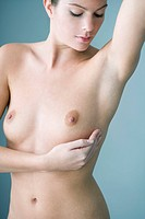 BREAST SELF EXAMINATION Model (thumbnail)