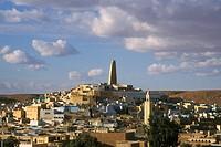 algeria, ghardaia