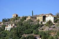 Deia Majorca Spain