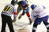 icehockey Game