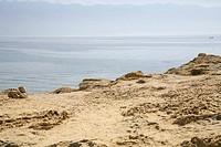 Croatia, Island Rab, Landscape, Coastline