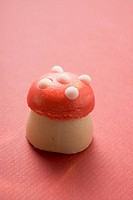 Marzipan fly agaric