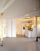 Contemporary art Gallery,UNITED KINGDOM, Architect LONDON