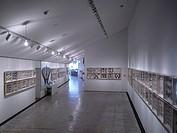 ECHIGO_MATSUNOYAMA MUSUEM,JAPAN, Architect MATSUNOYAMA
