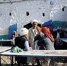 Sanaa, Yemen, Asia