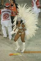Carnival 2009, School of Samba Salgueiro, Champion, Rio de Janeiro, Brazil