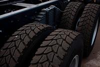 Tires, São Paulo, Brazil