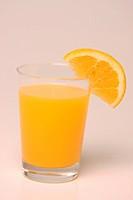 Orange juice, São Paulo, Brazil