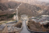 Great Wall, China, Asia