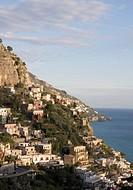 Positano, Costiera Amalfitana, Amalfi Coast, UNESCO World Heritage Site, Campania, Italy, Europe