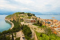 Nafplio Peloponnese Greece Europe