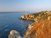Sea, Black Sea, Bulgaria