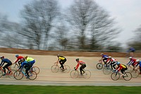 The Herne Hill Velodrome