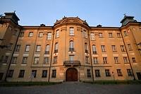 Castle, Rydzyna, Wielkopolska, Poland