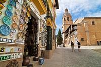 Ronda. Malaga. Andalucia. Spain.