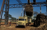 Kakira sugar works, Jinja, Uganda