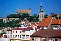 Slovakia, Bratislava
