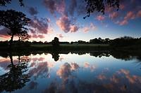 Gewaesser,Stillgewaesser,See,Seen,Stausee,Stauseen,Wasser,Wetter,Wolke,Wolken,Himmel,wolkig,bewoelkter Himmel,bewoelkte Himmel,bewoelkt,bewoelkte,bewo...