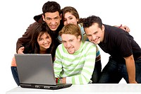 Person,Personen,4,mehr als 4 Personen,People,Leute,fuenf,5,Quintett,Gruppe,Gruppen,zu fuenft,Mensch,Menschen,junger Erwachsener,junge Erwachsene,Teena...