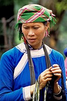vietnam, ethnic minorities