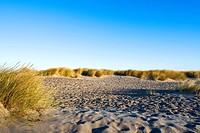 Baltic Sea beach, Germany, Schleswig_Holstein, Heiligenhafen