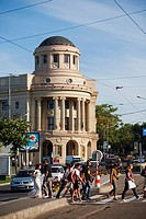 Regele Ferdinand I University  Iasi  Romania