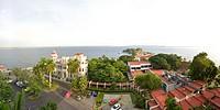 Palacio de Valle in Cienfuegos, Cuba, Caribbean, America