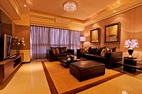 Interior Design, Living Room