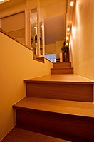 Modern Interior Design _ Staircase