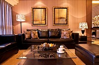 Modern Interior Design _ Living Room