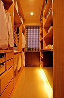 Modern Interior Design _ Wardrobe