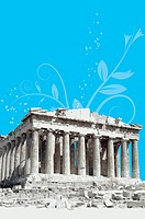 Greece, Athens, Acropolis, Parthenon, Capital Cities, UNESCO, World Cultural Heritage