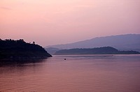 China, Yangtze River, Three Gorges