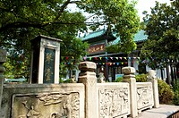 China, Hubei Province, Wuhan, Hanyang