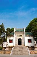 China, Hubei Province, Wuhan, Hanyang