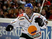 Rhett GORDON, icehockey player Augsburger Panther