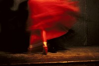 Flamenco Dance, Dance People