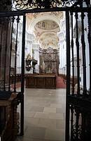 Convent St. Florian, St. Florian, Upper Austria, Austria