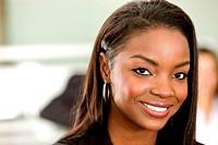 beautiful young dark_skinned woman