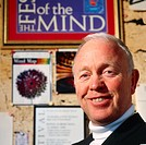 Tony Buzan born 1942, British author and educational consultant. Buzan lectures and writes on mind and memory techniques, such as mind mapping. A mind...