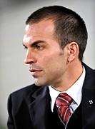 Coach Markus Babbel, VfB Stuttgart