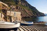 Valldemosar Port, in the municipality of Valldemosa. Serra de Tramuntana (World Heritage Site by UNESCO). Mallorca. Balearic Island. Spain