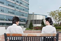 youngdeungpo_gu, seoul, capital, korea, south korea, Oriental, Eastern people, asian, Westerner, Occidental